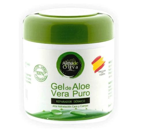preview Gel Aloe Vera Idratante 500 ml